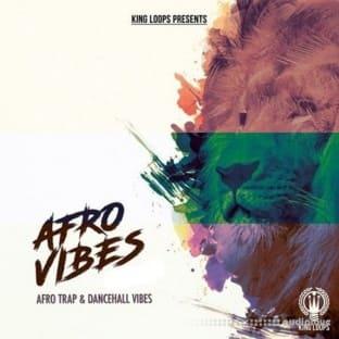 King Loops Afro Vibes BUNDLE 3-in-1