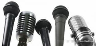 SkillShare Celebrity Level Voice Lessons 101 Beginner Level with Ashley Mandel