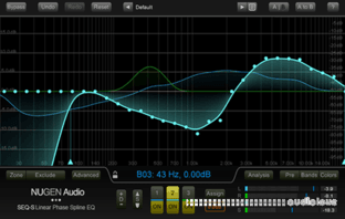NuGen Audio SEQ-S Bundle