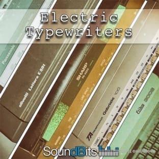 SoundBits Electric Typewriters