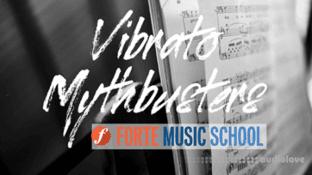 SkillShare Vibrato Mythbusters