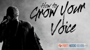 SkillShare How to Grow Your Voice