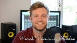 SkillShare Recording Vocals Like a Pro: Nail Recording Techniques and Acoustics