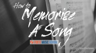 SkillShare How to Memorise A Song