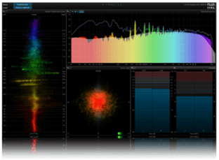 Flux Pure Analyzer