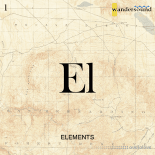 Wandersound Elements Vol 1