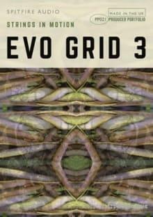 Spitfire Audio PP021 Evo Grid 3