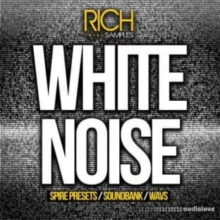 RICH Samples White Noise