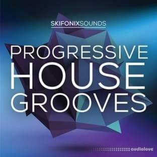 Skifonix Sounds Progressive House Grooves