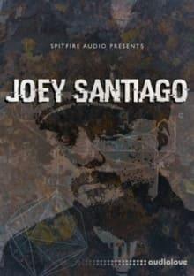 Spitfire Audio Joey Santiago