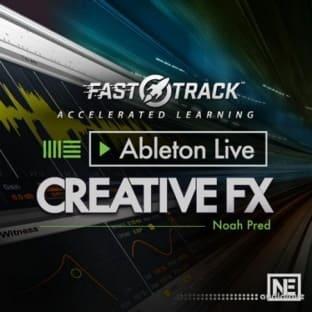 Ask Video Ableton Live FastTrack 206: Lives Creative FX