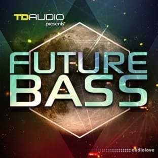 Industrial Strength TD Audio: Future Bass