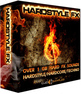 Lucid Samples Hardstyle FX
