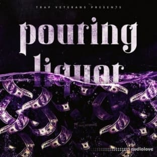 Trap Veterans Pouring Liquor