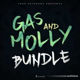 Trap Veterans Gas And Molly Bundle