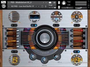 Particular-Sound Modularium