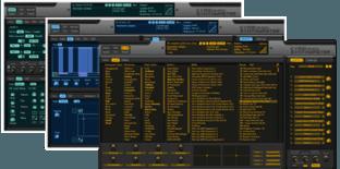 KV331 Synthmaster 2 Everything Bundle