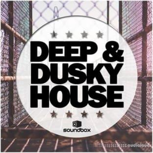 Soundbox Deep and Dusky House