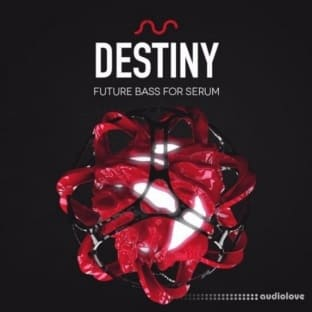Standalone-Music DESTINY - Future Bass for Serum