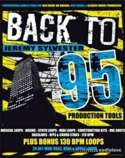 Jeremy Sylvester Back to 95 Bundle 2-in-1