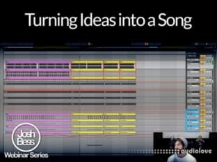 Groove3 Turning Ideas into a Song
