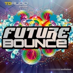 Industrial Strength TD Audio: Future Bounce