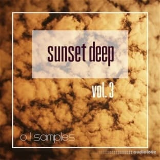 O! Samples Sunset Deep Vol 3