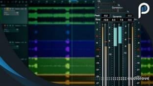 PUREMIX Mastering Levels for EDM