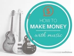 SkillShare How To Make Money With Music