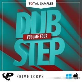 Total Samples Total Dubstep Vol 4