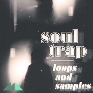 ModeAudio Soul Trap Loops And Samples
