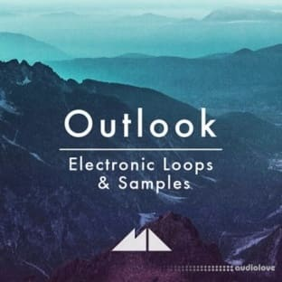 ModeAudio Outlook Electronic Loops And Samples