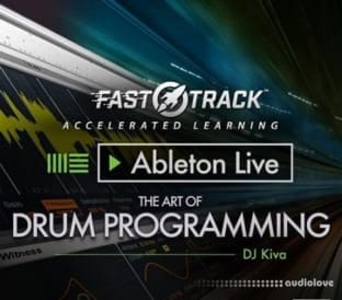 Ask Video Ableton Live FastTrack 303: The Art of Drum Programming