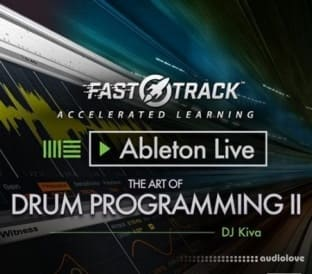 Ask Video Ableton Live FastTrack 304: The Art of Drum Programming II