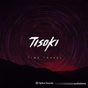 Splice Sounds Tisoki Time Travel Sample Pack
