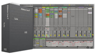 Ableton Live Suite 9