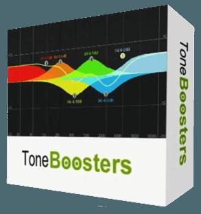 ToneBoosters Plugin Bundle