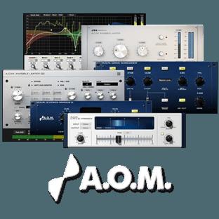 A.O.M. Total Bundle