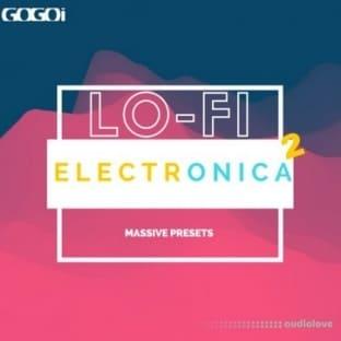 GOGOi LO-FI Electronica 2