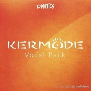 Cymatics - Kermode Vocal Pack with Bonuses