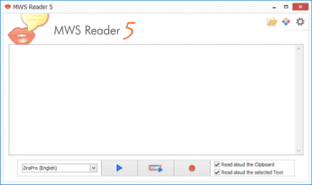directINNOVATION MWS Reader
