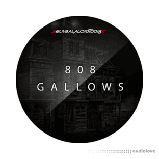 Global Audio Tools 808 Gallows V.1
