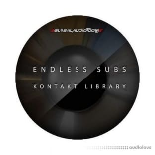 Global Audio Tools Endless Subs