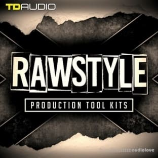 Industrial Strength Raw Style Production Tool Kits