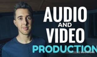 SkillShare YouTube Audio and Video Production The Complete Course