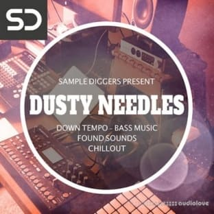 Sample Diggers Dusty Needles