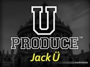 Groove3 U Produce Jack U