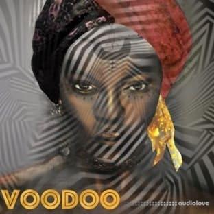 Leo Wood Voodoo