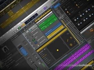 Groove3 Logic Pro X 10.3.2 Update Explained