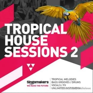 Singomakers Tropical House Sessions Vol 2